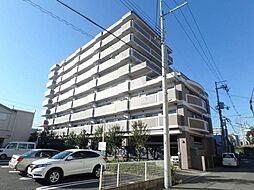 大阪府豊中市日出町1丁目の賃貸マンションの外観