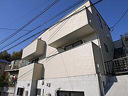 エコロルーム富岡[102号室]の外観
