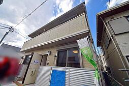 都営新宿線 篠崎駅 徒歩11分の賃貸テラスハウス