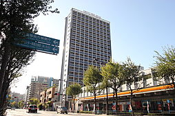 No.60 V-TOWER 天神[5階]の外観