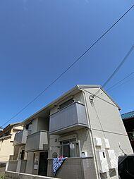 JR紀勢本線 宮前駅 徒歩25分の賃貸アパート