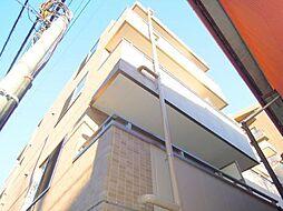 サンイングオーク[2階]の外観