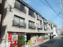 プチシャトー徳井[3階]の外観
