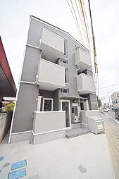 東武野田線 豊春駅 徒歩9分の賃貸アパート