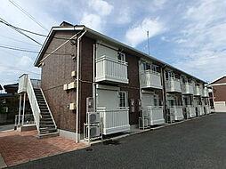 東武宇都宮線 新栃木駅 徒歩19分の賃貸アパート