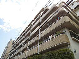 パールマンション東十条[113号室]の外観