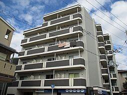 I Cube 新大阪東[6階]の外観