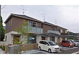[タウンハウス] 岡山県倉敷市黒崎 の賃貸【/】の外観