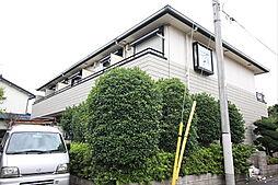 メゾンプライム富士見ヶ丘[2階]の外観