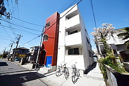 東武東上線 鶴ヶ島駅 徒歩3分の賃貸アパート