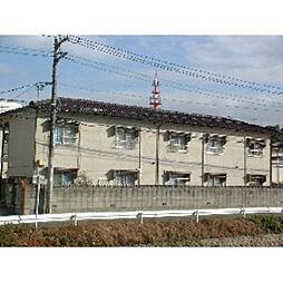 福岡県福岡市城南区友泉亭の賃貸アパートの外観