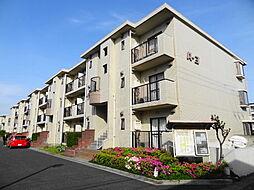 サンシティヒコタ(RC)[3階]の外観
