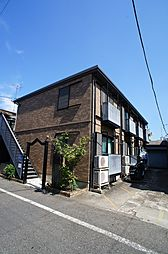 平和島駅 6.2万円