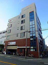 大八ビル[4階]の外観