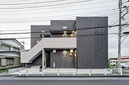 古淵メルカード(コブチメルカード)[1階]の外観