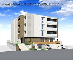 藤沢市湘南台1丁目マンション(仮)