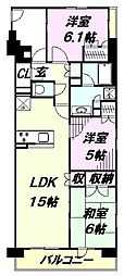 入間市駅 14.0万円