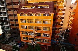 ロフティ西新[5階]の外観