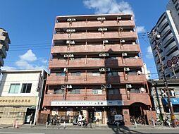 グローバル野田[7階]の外観