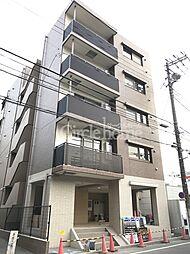 ボナール和田町[5階]の外観
