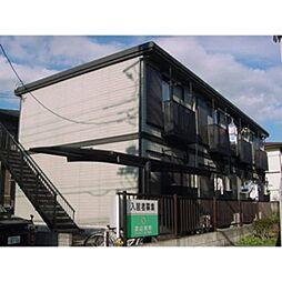 千葉県流山市南流山5丁目の賃貸アパートの外観