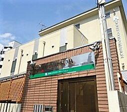 ラピトーレ須磨[2階]の外観