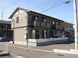 [タウンハウス] 岡山県倉敷市東富井 の賃貸【/】の外観