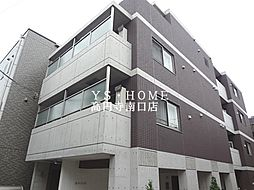 JR中央線 阿佐ヶ谷駅 徒歩16分の賃貸マンション