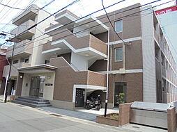 神奈川県小田原市栄町3丁目の賃貸マンションの外観
