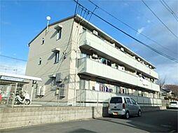 神奈川県相模原市緑区原宿南3丁目の賃貸アパートの外観