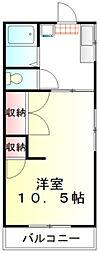 坂戸駅 3.9万円