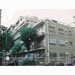 ライオンズマンション川口第三[3階]の外観