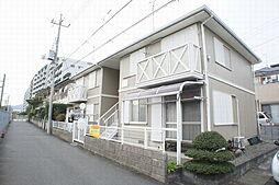 サニ−ハウス[202号室]の外観