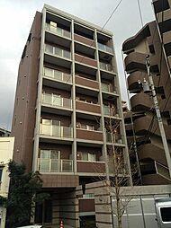 フローラ宮崎台[4階]の外観