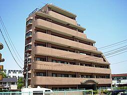 ライオンズマンション香椎駅東[4階]の外観