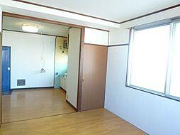 平野第2ビル[403号室]の外観