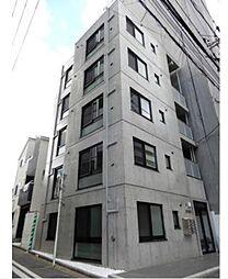 リチェンシア横浜平沼[102号室]の外観