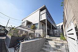 JR成田線 成田駅 徒歩6分の賃貸アパート