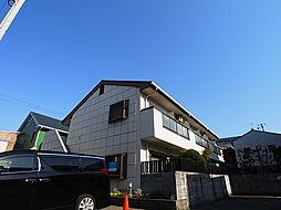 フレンドハイツ須磨[2階]の外観