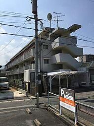 ライフ・モア中尾(旧・ゴールドマンション中尾)[205号室]の外観