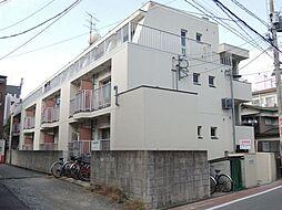 コ−ぽ吉賀[206号室]の外観