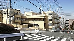 【敷金礼金0円!】京王線 高幡不動駅 徒歩10分