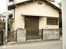 [一戸建] 福岡県福岡市早良区飯倉7丁目 の賃貸【/】の外観
