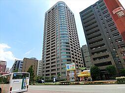 コアマンション大手門タワー[24階]の外観