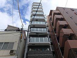 ALZA松ヶ枝[6階]の外観