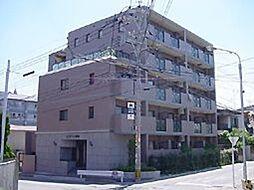 エスポワール高宮[3階]の外観