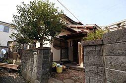 [一戸建] 福岡県福岡市南区皿山4丁目 の賃貸【/】の外観