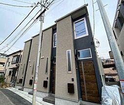 西武池袋線 椎名町駅 徒歩9分の賃貸アパート