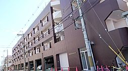 淡路第3ダイヤモンドハイム[6階]の外観
