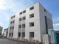 埼玉県八潮市大字伊勢野の賃貸マンションの外観